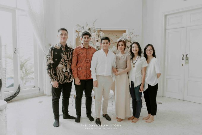 Adit & Mona Akhad by Excellent Organizer - 024