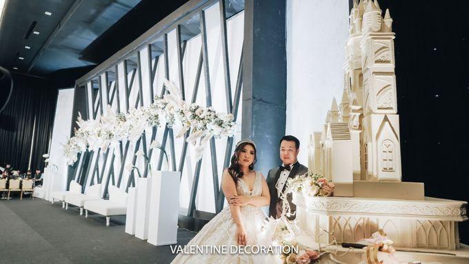 Sandy & Ferlina Wedding Decoration by TOM PHOTOGRAPHY - 027