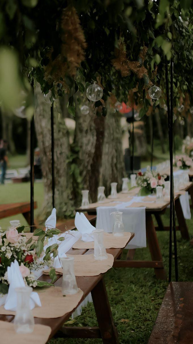 wedding Indah & Mohamed by yellow bird - 022
