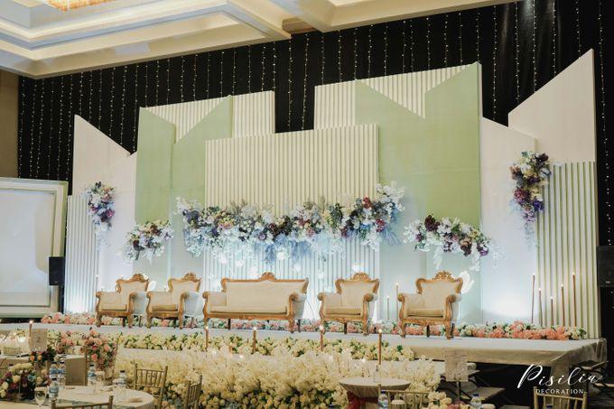 Sheraton Gandaria, 27 Jun '21 by Sheraton Grand Jakarta Gandaria City Hotel - 026