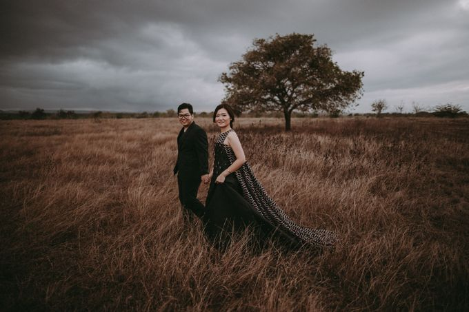 Anton & Cynthia Elopement Session by Chroma Pictures - 013