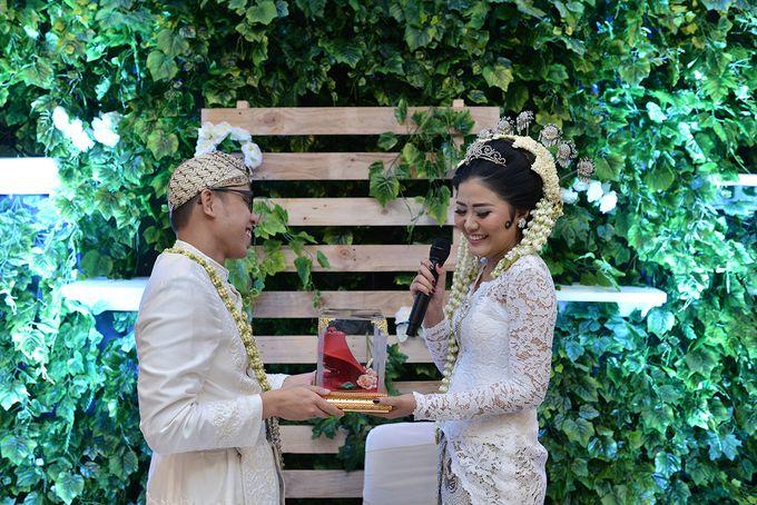 The Wedding of Iqbal & Ranny by Khayim Beshafa One Stop Wedding - 018