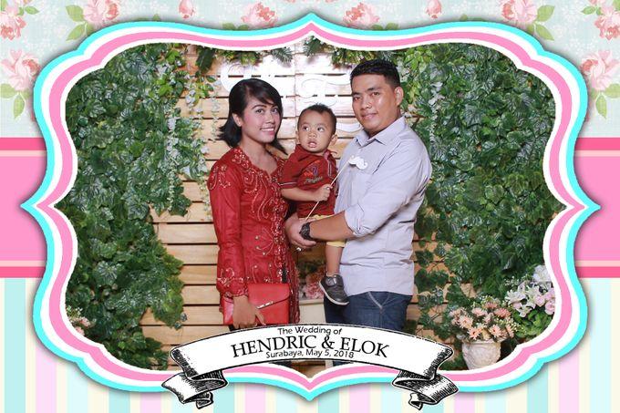 hendrik & Elok wedding by The Caramel's Corner - 026