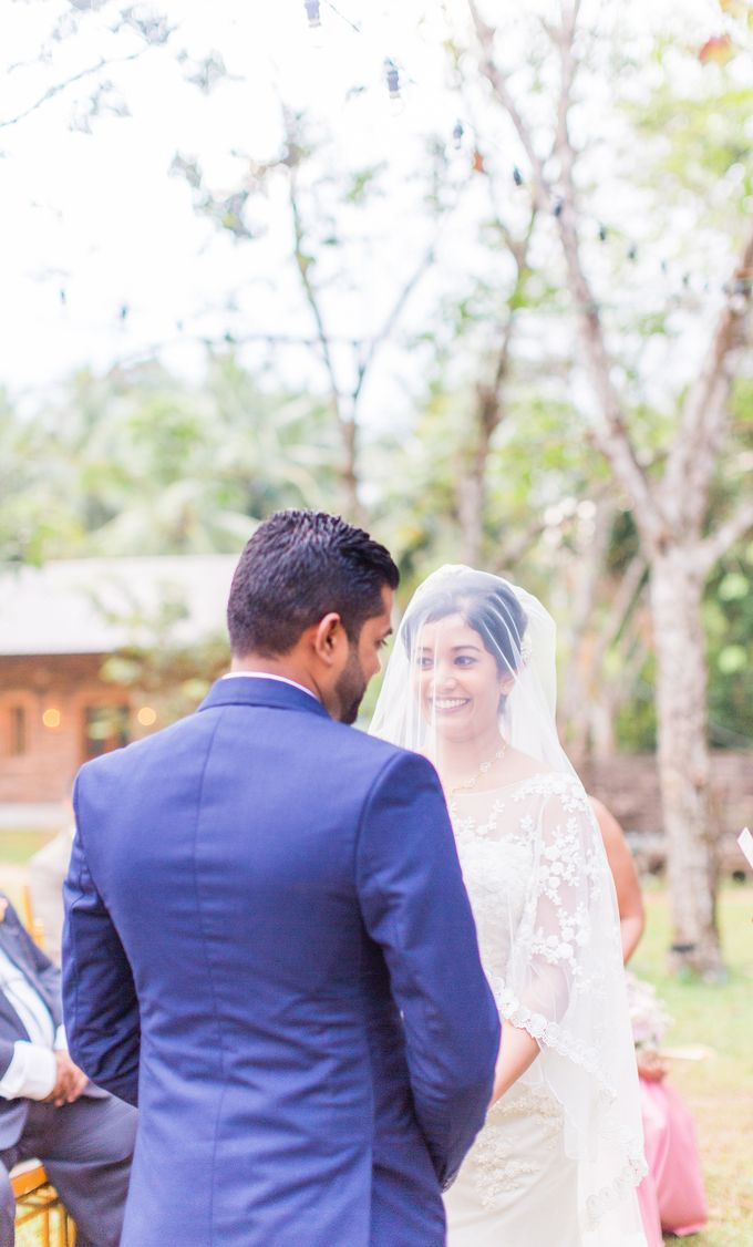 Wedding of Prabudhi & Thilina by DR Creations - 029