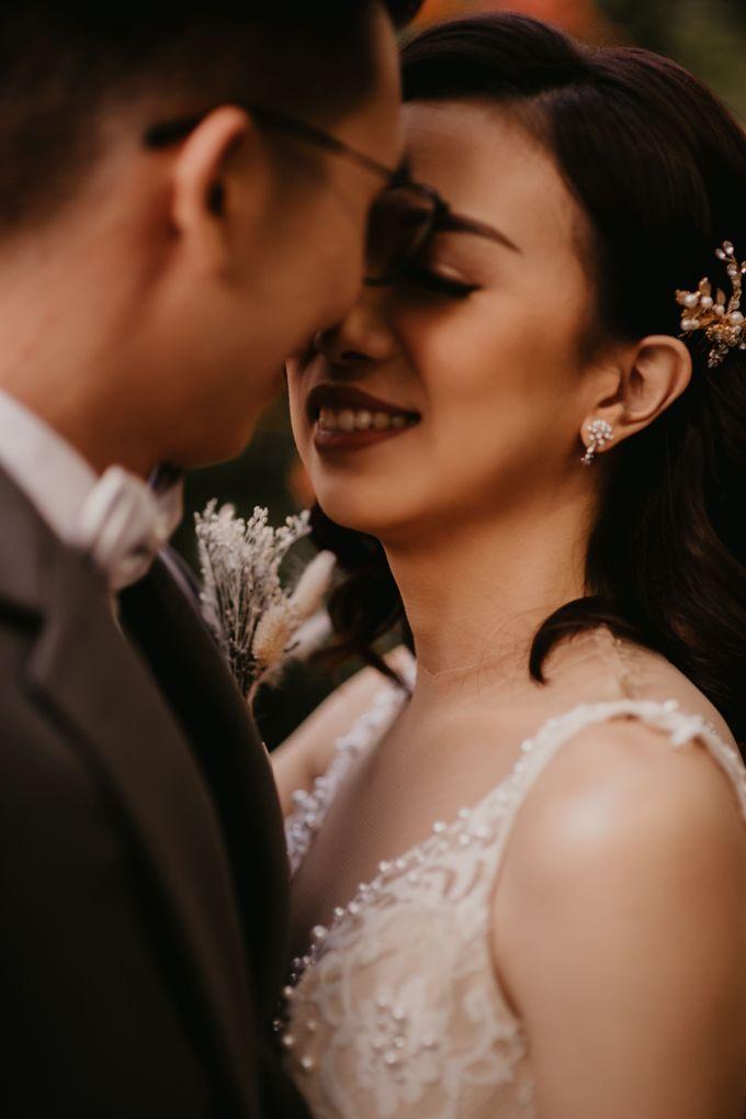 Irvan & Aditha Wedding by AKSA Creative - 026