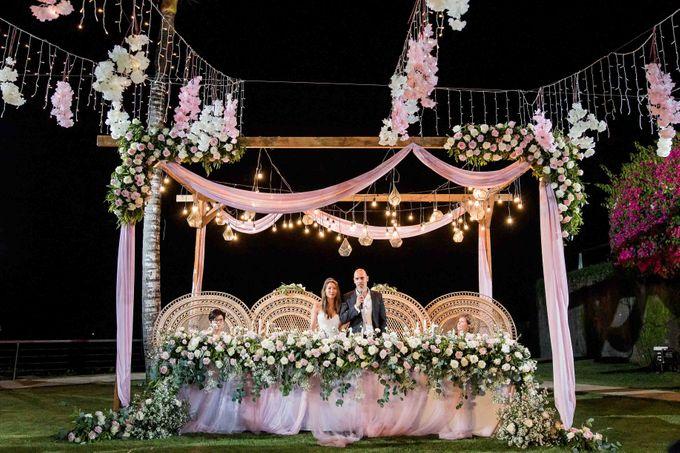 Ashley & Alan Wedding by The edge - 008