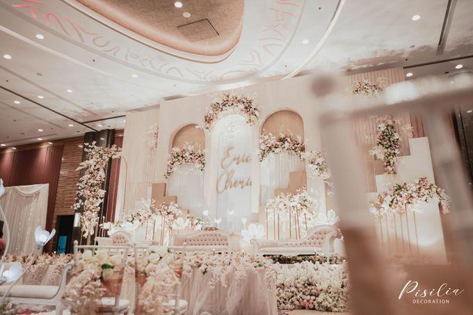 Skenoo Hall Pluit, 19 Jun '21 by IKK Wedding Venue - 026