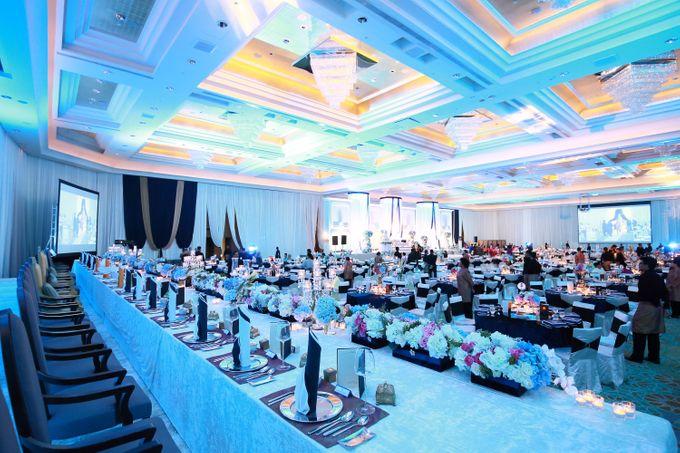 Weddings at Mandarin Oriental by Mandarin Oriental, Kuala Lumpur - 024