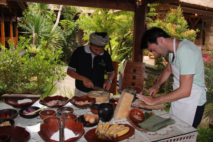 Balinese Cooking Lesson by De Umah Bali - 027