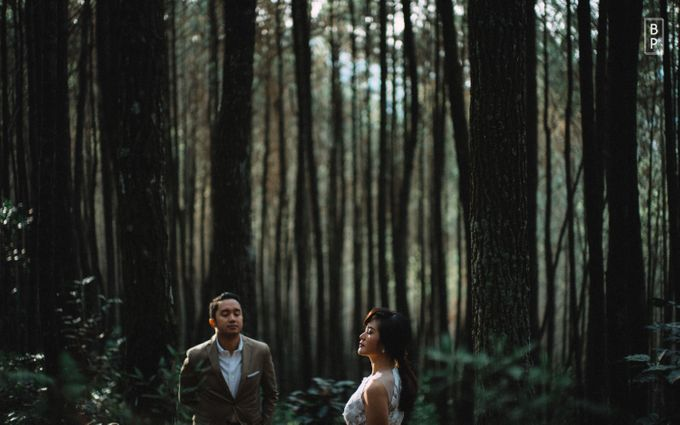 Hans & Meyke Prewedding by Bernardo Pictura - 008