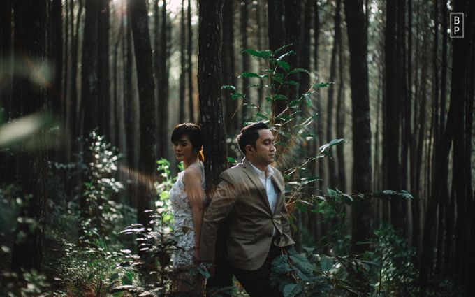 Hans & Meyke Prewedding by Bernardo Pictura - 010