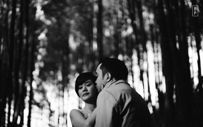 Hans & Meyke Prewedding by Bernardo Pictura - 011