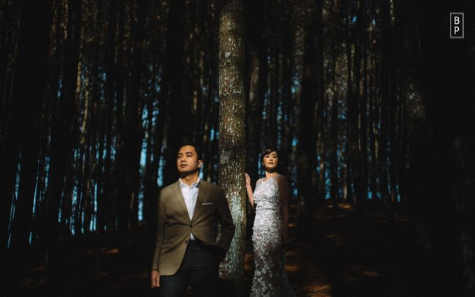 Hans & Meyke Prewedding by Bernardo Pictura - 018