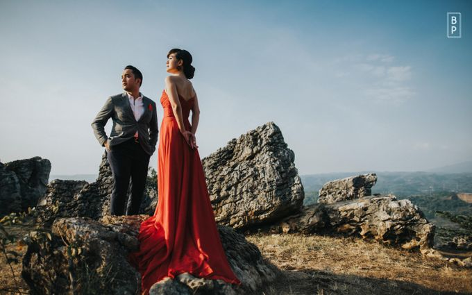Hans & Meyke Prewedding by Bernardo Pictura - 025