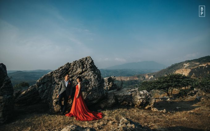Hans & Meyke Prewedding by Bernardo Pictura - 026