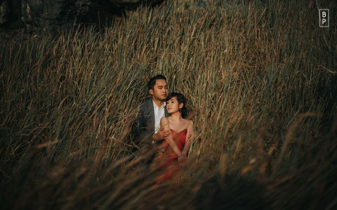 Hans & Meyke Prewedding by Bernardo Pictura - 031