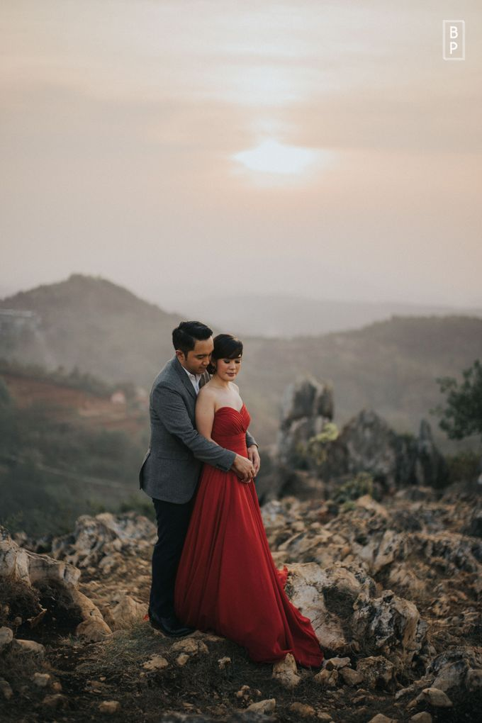 Hans & Meyke Prewedding by Bernardo Pictura - 032