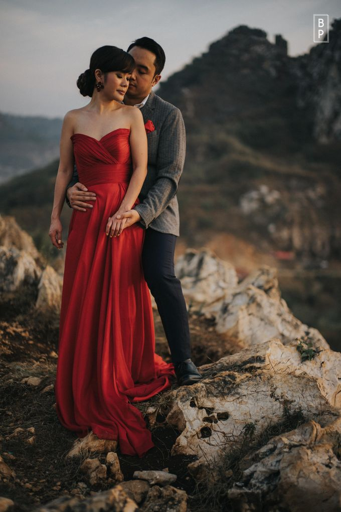 Hans & Meyke Prewedding by Bernardo Pictura - 033