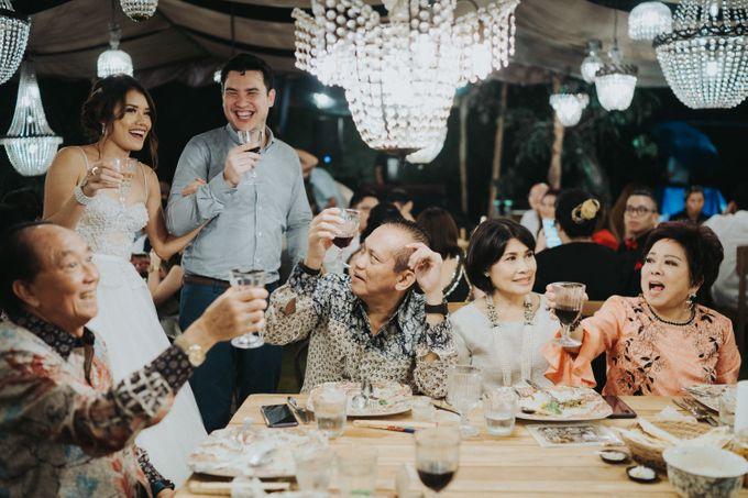 Wedding Inesh & Adrian by Eat Company - 017