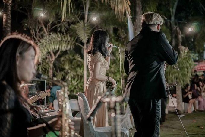 Samuel & Mutiara Wedding by Remember Music Entertainment - 002