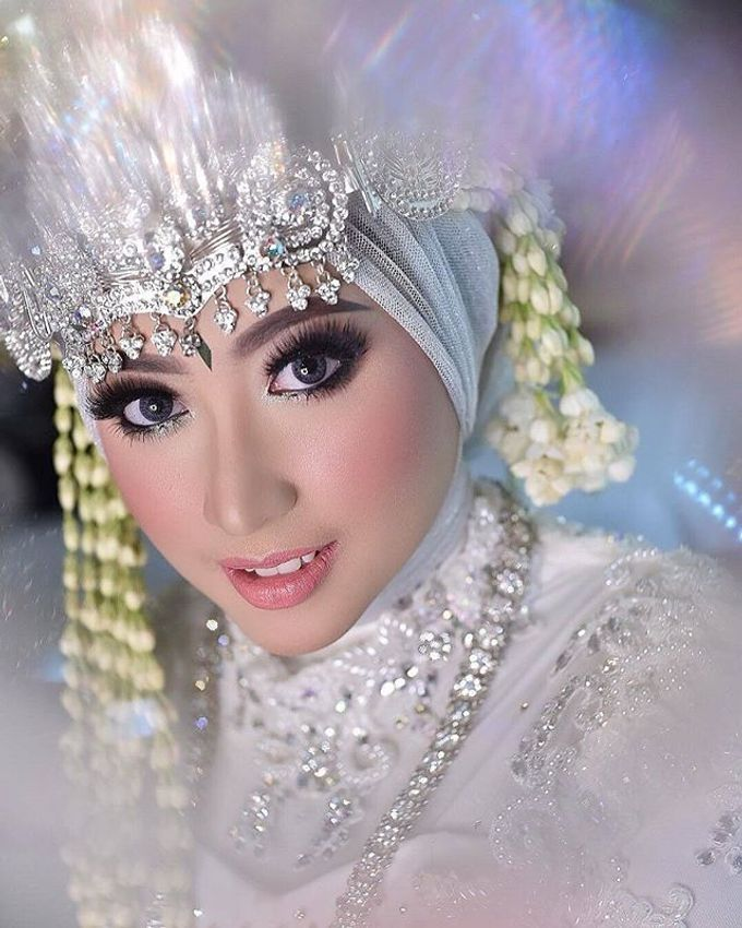 Ayu Nandar (CHANDIRA WEDDING PACKAGE) by Chandira Wedding Organizer - 001