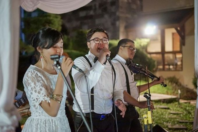 Yudha & Rubeta Wedding by Remember Music Entertainment - 008