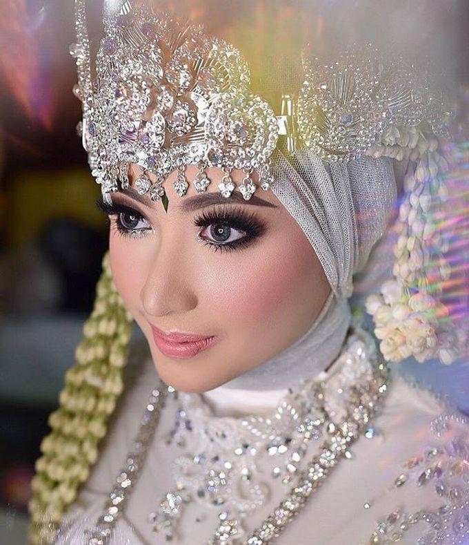 Ayu Nandar (CHANDIRA WEDDING PACKAGE) by Chandira Wedding Organizer - 023