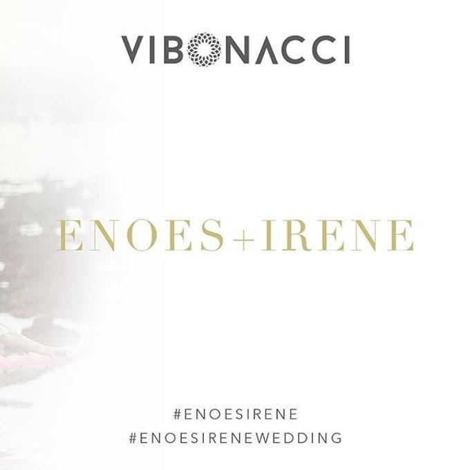 Wedding Of Eneos & Irine by Vibonacci Event Crafter - 002