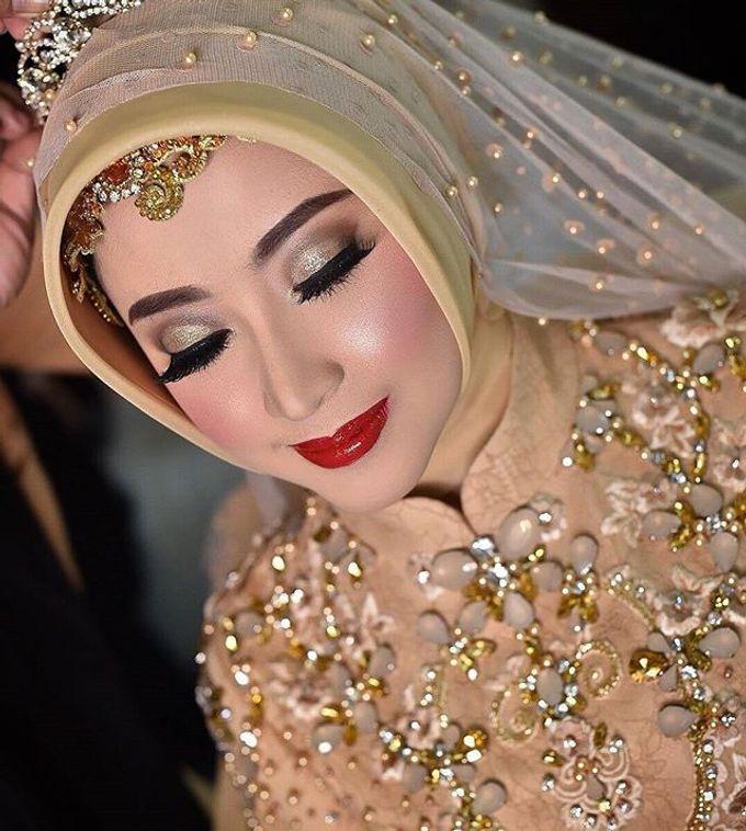 Ayu Nandar (CHANDIRA WEDDING PACKAGE) by Chandira Wedding Organizer - 002