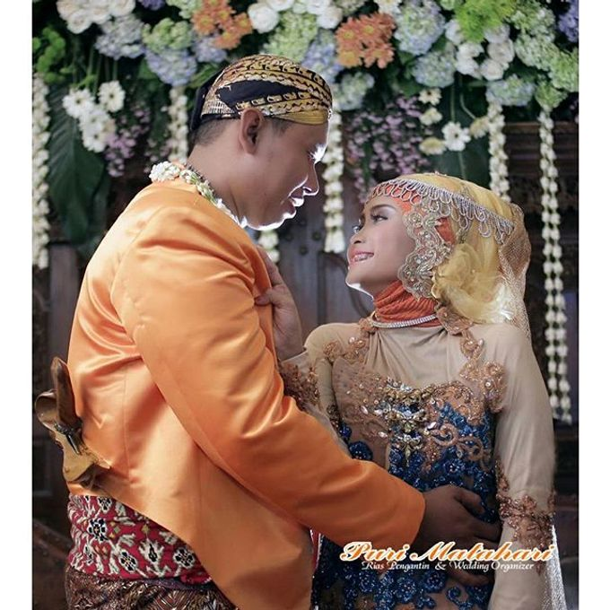 PENGANTIN by W Weddings - 008