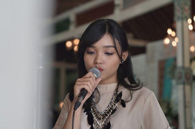 Dwi & Nurul Wedding by Remember Music Entertainment - 002