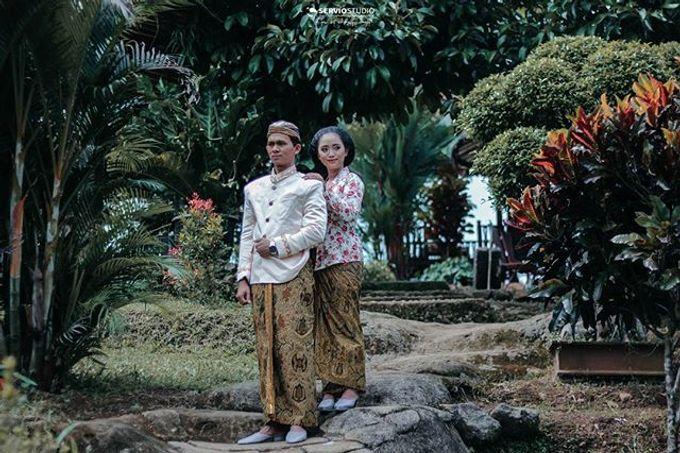 Prewedding Fitria&Hari by Servio wedding studio - 009