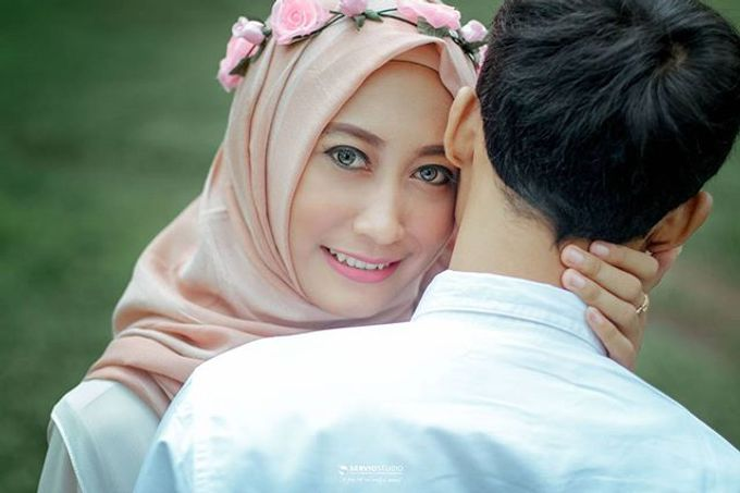Prewedding Hesty&Mugi by Servio wedding studio - 001