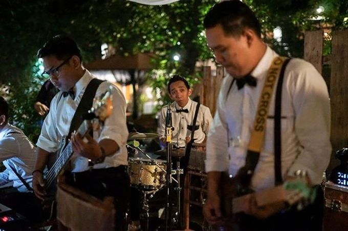 Yudha & Rubeta Wedding by Remember Music Entertainment - 012