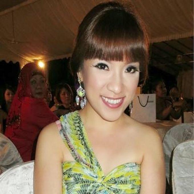 Makeup profile by Jennis Wong Makeup - 017
