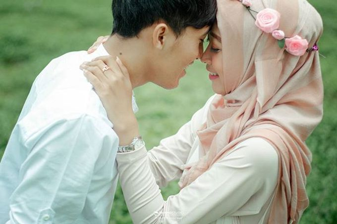 Prewedding Hesty&Mugi by Servio wedding studio - 006