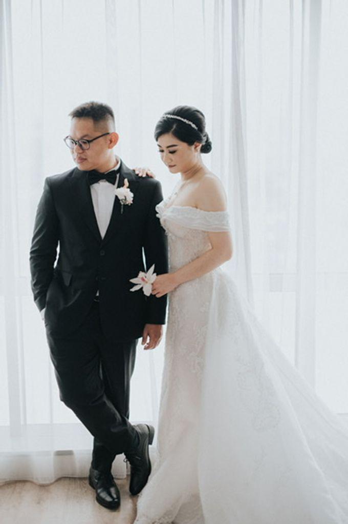 H&G Wedding by Hummingbird Road - 005