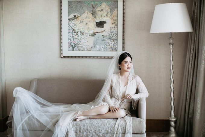 THE WEDDING OF YADI & CINDY by Jessica Cendana - 001