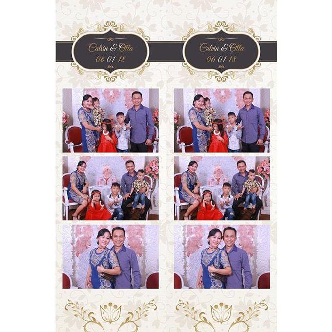 Calvin & Olla by Priceless Wedding Planner & Organizer - 005