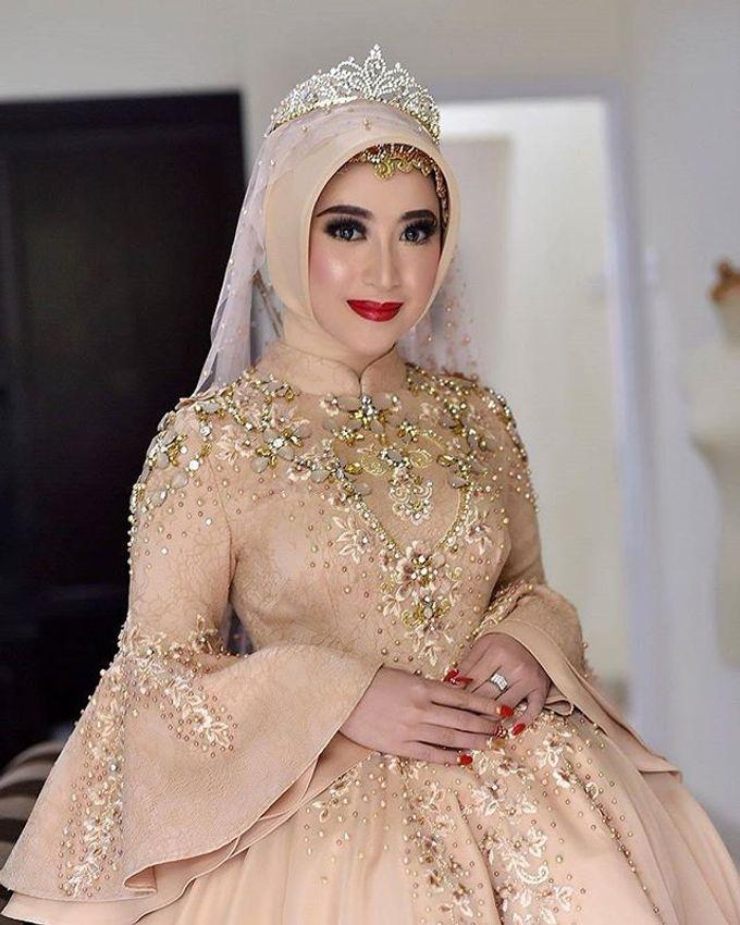 Ayu Nandar (CHANDIRA WEDDING PACKAGE) by Chandira Wedding Organizer - 005