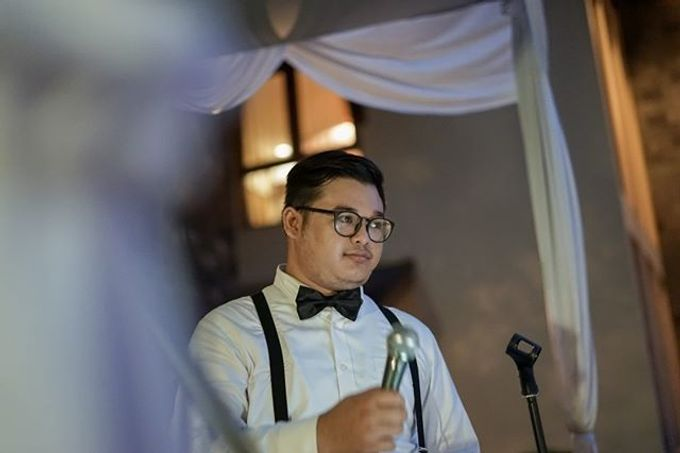 Yudha & Rubeta Wedding by Remember Music Entertainment - 007