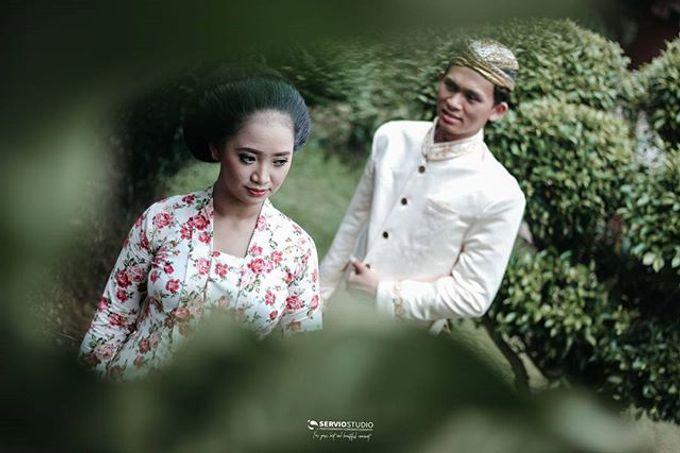 Prewedding Fitria&Hari by Servio wedding studio - 005