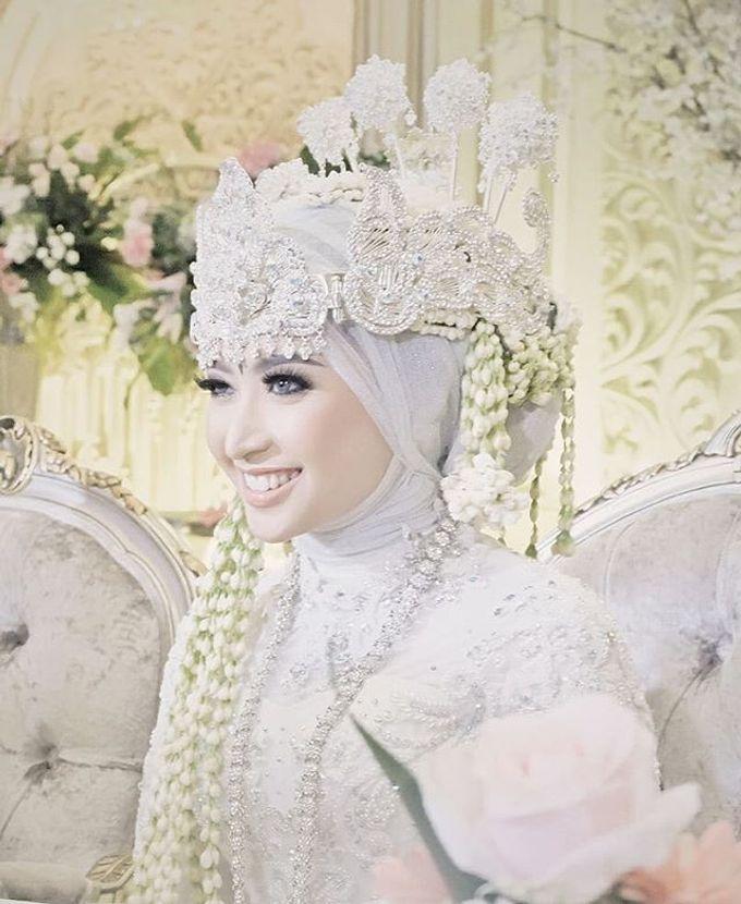 Ayu Nandar (CHANDIRA WEDDING PACKAGE) by Chandira Wedding Organizer - 022