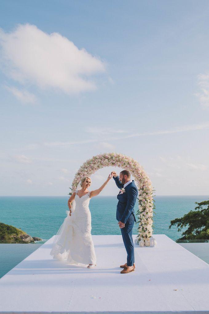 Villa Aye Wedding & Function Venue by Unique Phuket Wedding Planners - 005