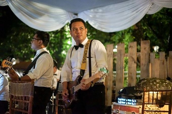Yudha & Rubeta Wedding by Remember Music Entertainment - 010
