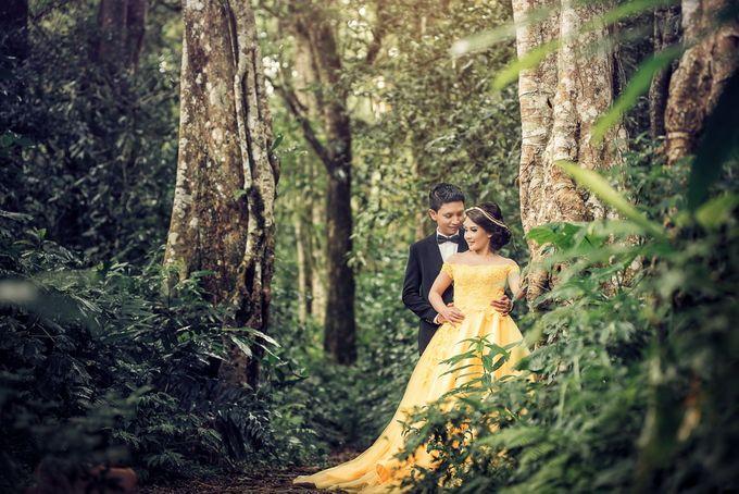 PostWed Aditya & Resty by Cahya Dewi Bali - 017