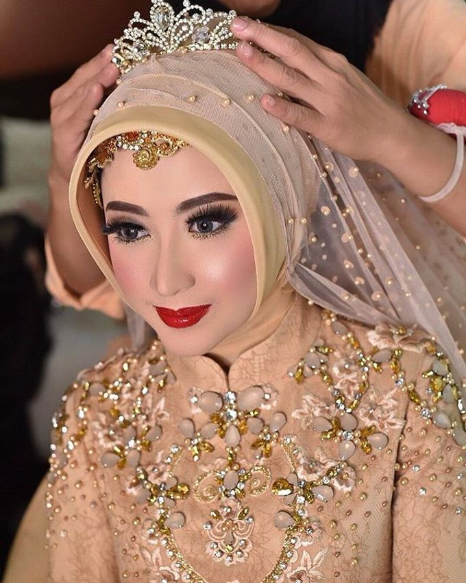 Ayu Nandar (CHANDIRA WEDDING PACKAGE) by Chandira Wedding Organizer - 020