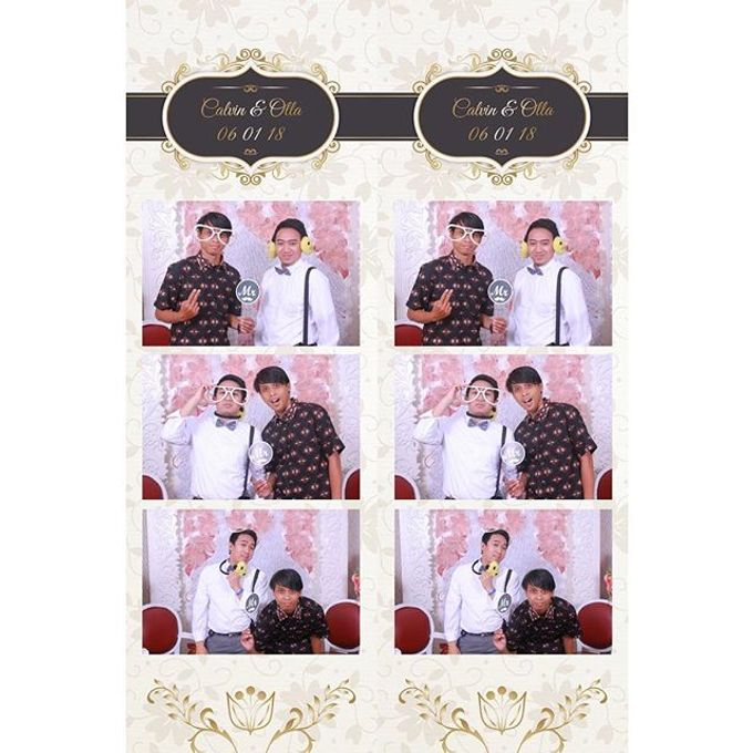 Calvin & Olla by Priceless Wedding Planner & Organizer - 004