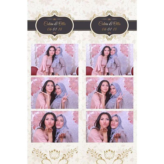 Calvin & Olla by Priceless Wedding Planner & Organizer - 003