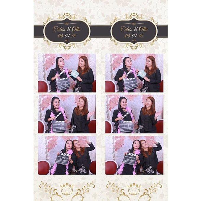 Calvin & Olla by Priceless Wedding Planner & Organizer - 002